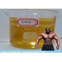 Buy cheap 360-70-3 Injectable Anabolic Steroids Deca Durabolin / Nandrolone Decanoate Steroid product