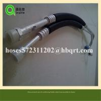 Buy cheap R134a R404a Rubber Hoses Assembly Air Conditioning Part Auto AC Rubber Hoses Assembly product