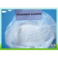 Buy cheap Clostebol acetate 99% Purity Anabolic Raw Steroid Powders Clostebol Acetate 855-19-6 For Bodybuilding product