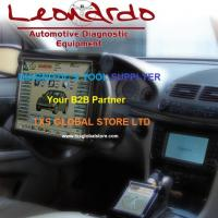Buy cheap Leonardo Professional Solution Diagnosis System With Automatic ECUs design to Work on every Sport Car Diagnosis & Coding product
