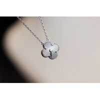 Buy cheap Vintage Alhambra pendant Van Cleef & Arpels necklace 2020 limited edition from wholesalers