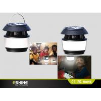 Buy cheap Multifunctional LED Solar Camping Lantern For Travelling / Solar Tent Lamp product