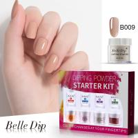Buy cheap Perfect for home use or professional use dipping liquid nail activator powder bulk nail pigment powder product