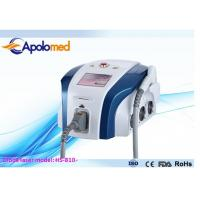 China High cooling system Portable Diode Laser Hair Removal Machine 810nm wholesale