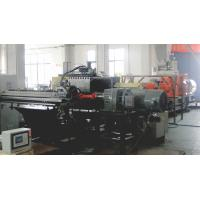 Buy cheap One-Step PE+starch biodegradable Sheet Extrusion machine line on sale from wholesalers