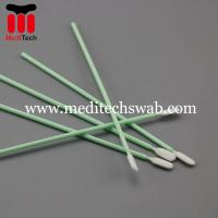Buy cheap Tx761 Alpha Polyester Cleanroom Swab|Tx761 Alpha Polyester Cleanroom Swab product