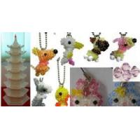 Buy cheap Beaded Decorations product