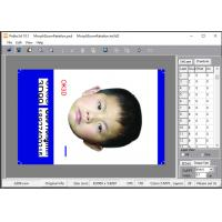 Buy cheap OK3DPSDTO3D101 version lenticular software 3D Photo Magic Lenticular Software from wholesalers