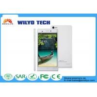 Buy cheap MTK6589t 1.5Ghz 6 Inch Smartphone ,Latest 6 Inch Smartphone 2g Ram 16gb Rom NFC Android 3g P6 product