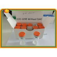 Buy cheap CJC1295 Without DAC High purity legal peptides Steroids CJC-1295 Without DAC​​​ 2mg / Vial 863288-34-0 product