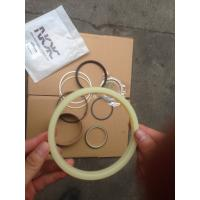 Buy cheap SH220 seal kit, earthmoving attachment, excavator hydraulic cylinder rod seal Sumitomo product