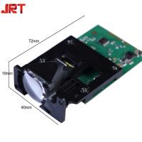 Buy cheap 25g Long Range Distance Sensor , 100m Diastimeter Laser Position Sensor product