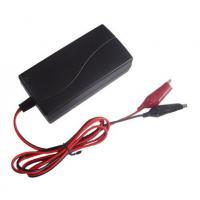 Buy cheap Rechargerable Lead Acid Battery Charger 12V 3A For E-BIKE , 100-240Vac product