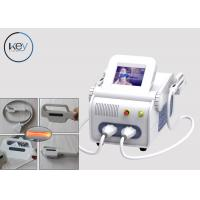 Buy cheap Portable IPL Laser Hair Removal OPT SHR Multifunction Beauty Equipment product