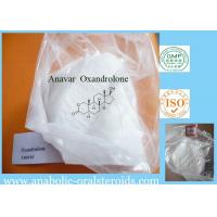 Quality Oral Anavar / Oxandrolone CAS  53-39-4 Anabolic Oral Steroids Between Cycle For Bodybuilding for sale