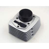 Buy cheap 4 Stroke Motorcycle Cylinder Block Cb145 With 65.4mm External Diameter from wholesalers
