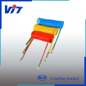 China Truck air brake valve 452 711-R air hose spring coil wholesale