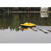 Buy cheap Radio Control DEVICT bait boat DEVC-303M 2.4GHz Remote Frequency product