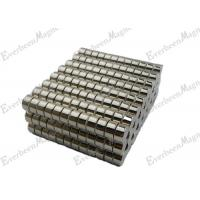 "Buy cheap Cylinder Permanent Neodymium Magnets 3/4dia x 3/8"" thick neodymium cube magnets product"