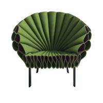 Buy cheap peacock chair Design Dror Bershetrit product
