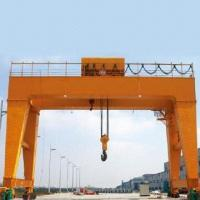 Buy cheap Best Seller Ship Building Gantry Crane in 350T Lifting Capacity, Widely Used in Dockyards product
