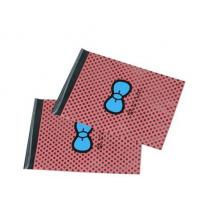 Buy cheap Free design sevice this week degradable disposable gravure printed poly bags product