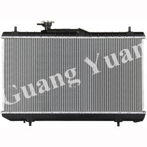 Quality OEM 25310 25300 Aluminum Car Radiators , Hyundai Accent Radiator 25310-25100 for sale