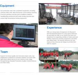 Shandong Co. industrial e de comércio de Annan, Ltd.