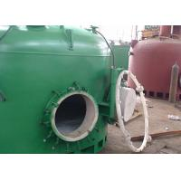 Buy cheap Solid Liquid Separation Agitated Nutsche Filter And Dryer For Pharmaceutical from wholesalers