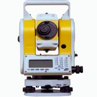 China Protable Compact Total Station Surveying Equipment on sale