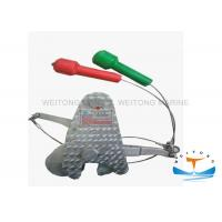 Buy cheap 35KN Life Raft Release Hook With Stainless Steel Material SOLAS Standard product
