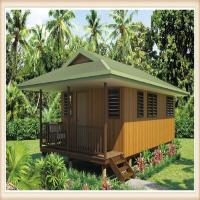 Buy cheap Thailand Wooden House Bungalow Koh Samui Beach Bungalows home beach bungalows product