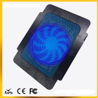 Buy cheap Hot sell with nice price laptop cooler with one fan product