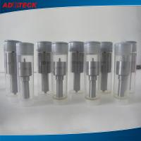 Buy cheap DLLA149P1724 Bosch Denso common rail injector nozzle for fuel pump P Series product