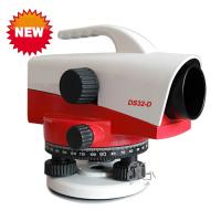 Buy cheap DS32-D Auto Level  with Unique handle design  Suvey And Construction Instrument from wholesalers