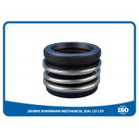 Buy cheap Rubber Bellow Type Mechanical Seal , MG12 Water Pump Seal Replacement Parts from wholesalers