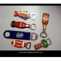 Buy cheap Good Quality Custom Stainless Steel Bar Blade Bottle Opener with Epoxy Coating product
