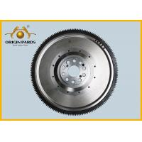 Buy cheap 1487558 Scania Flywheel Metal , 430 MM Scania Truck Parts For Heavy Truck product