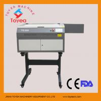 China Bamboo CO2 Laser Engraving carving machine TYE-3040 on sale