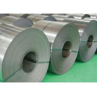 Buy cheap Cold Rolled SUS304 Stainless Steel Coil 0.3 - 3.0mm Thickness 508 / 610mm ID product