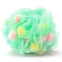 Buy cheap Pouf  Mesh Sponge to amazon seller product