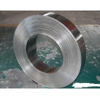 Buy cheap High quality 7mm - 350mm Width 201 / 202 / 304 Cold Rolled Stainless Steel Strip in Coil product