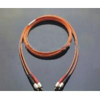 Buy cheap FC-FC Flexible Accord With Bellcord GR-326 Experiment Optical Fiber Patch Cord product