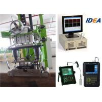 China Ultrasonic Testing Detector and NDT Inspection System on sale
