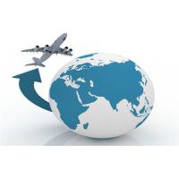 Buy cheap Economic global air freight From Guanzhou to Russia / Door to Door Courier service product