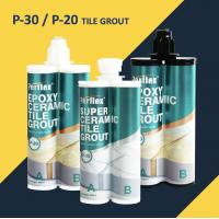 Buy cheap Polyaspartic Floor Tile Grout Colored Grout Sealer Dirt Resistance product