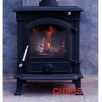 Buy cheap Freestanding wood burning stoves 100-150m2 product