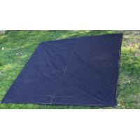Buy cheap Lightweight Camping Picnic Blanket Solid Color 210D Oxford Material Made product