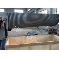 Buy cheap Stainless Steel and Carbon Steel Wire Rope Sleeves with Spiral Grooving product