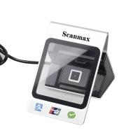 Buy cheap USB Interface Desktop Barcode Scanner QR Code Payment Box S900 For Super Market product